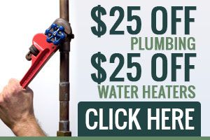 houston plumbing coupons